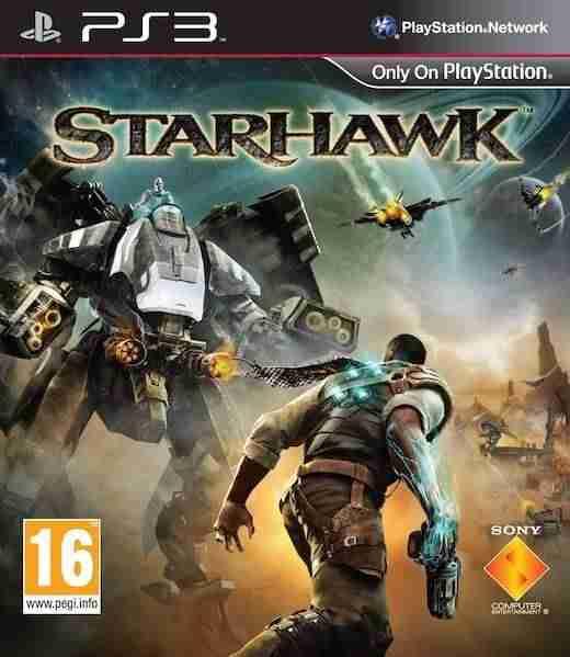 Descargar Starhawk [MULTI][Region Free][FW 4.0x][PROTON] por Torrent